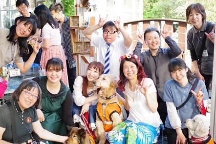⑥日本聴導犬協会.JPG